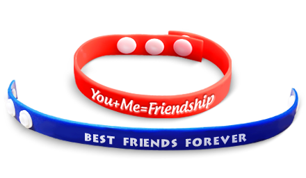 Custom Friendship Day Gifts