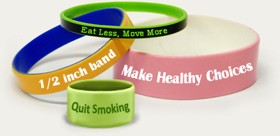 Motivational Wristbands