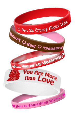gifts day bracelet friendship instructions introduction id heart bracele good bracelets large fishtail valentines