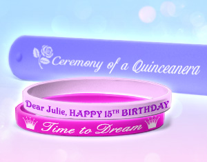 Quinceanera-wristbands
