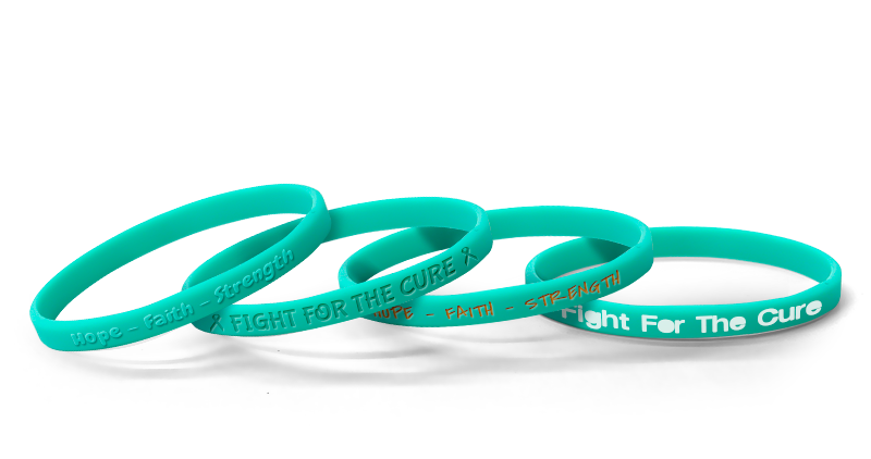 Dysautonomia Awareness Wristbands