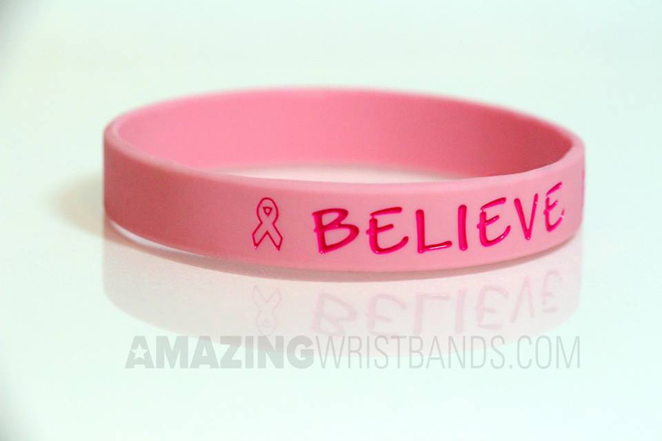 Custom Cancer Prevention Bracelets
