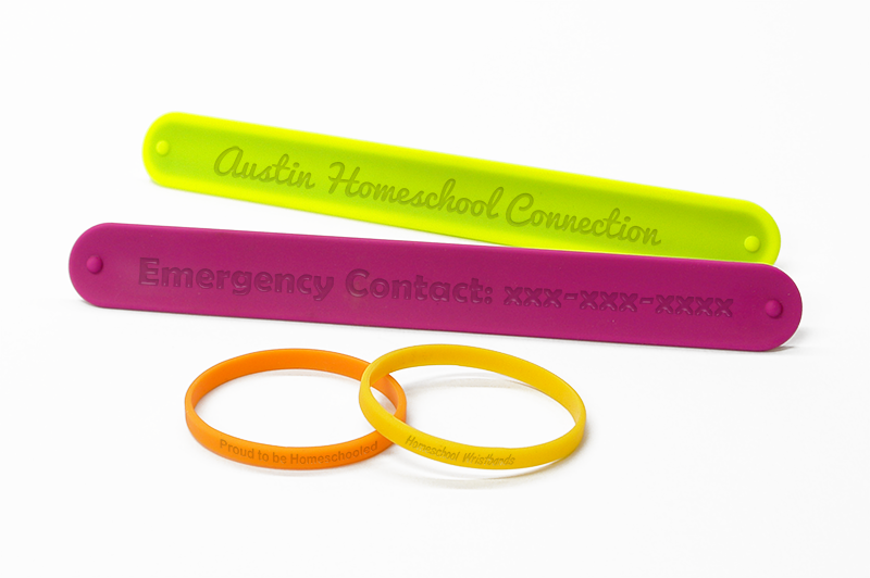HomeSchool Bracelets