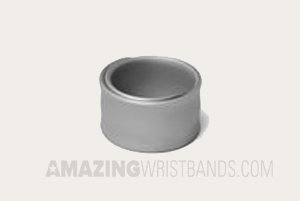 Metallic Wristbands
