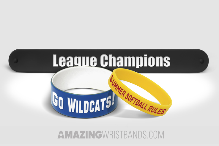 Amazing Softball Bracelets